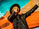 BECK @ FUJI ROCK FESTIVAL '16 – PHOTO REPORT / A-FILES オルタナティヴ ストリートカルチャー ウェブマガジン