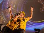 電気グルーヴ @ FUJI ROCK FESTIVAL '16 – PHOTO REPORT / A-FILES オルタナティヴ ストリートカルチャー ウェブマガジン
