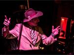 GAZ MAYALL @ FUJI ROCK FESTIVAL '16 – PHOTO REPORT / A-FILES オルタナティヴ ストリートカルチャー ウェブマガジン