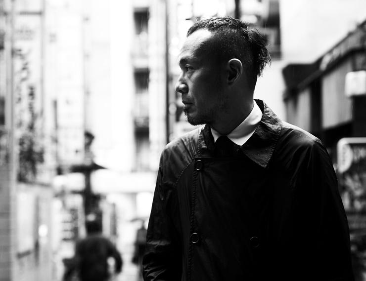 松浦俊夫 TOSHIO MATSUURA