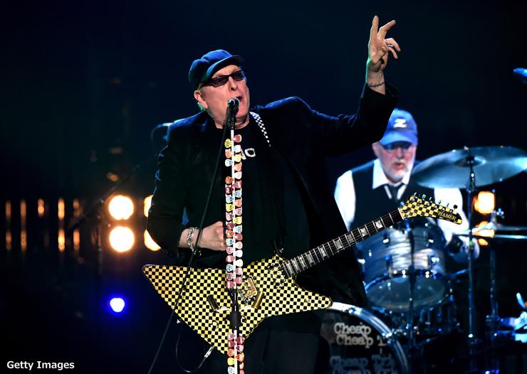 ロック・ミュージックの発展に多大な貢献をしたアーティスト、人物をたたえるロックの殿堂『第31回ロックンロール・ホール・オブ・フェイム』8月14日(日)夜6:00 WOWOWで放送。