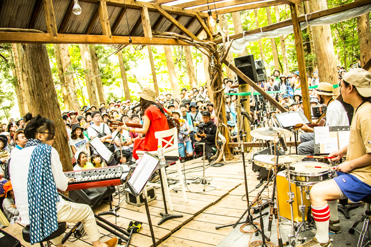 FUJI ROCK FESTIVAL '16 ~フジロック2日目~ (2016.07.23) REPORT