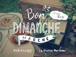 BON DIMANCHE MARCHE~パリの蚤の市~ 2016年9月11日(日) at 代々木VILLAGE by kurkku