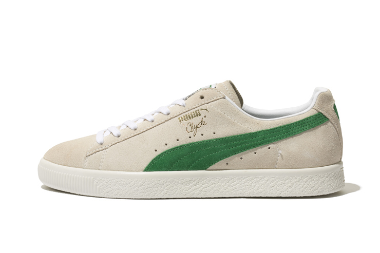 CLYDE FOR XLARGE(R)×mita sneakers ¥14,000(税抜)