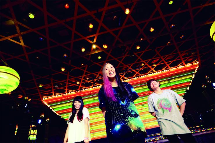 Dizzy Sunfist 『Dizzy Beats TOUR FINAL SERIES』ゲスト出演バンド発表。