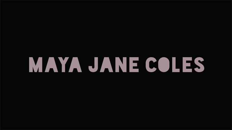 MAYA JANE COLES & Friends tour 2016/10.14(fri) at CIRCUS TOKYO/10.15(sat) at CIRCUS OSAKA