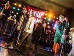 Skaville Japan '16 @ 日比谷野外大音楽堂 (2016.09.10) ~REPORT~
