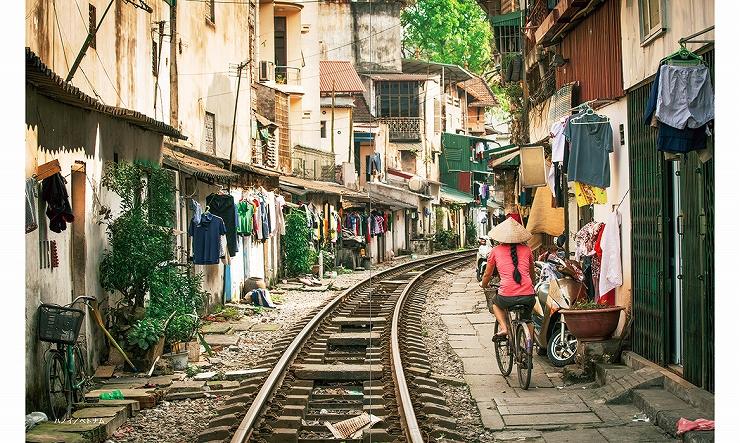 ハノイ/ベトナム