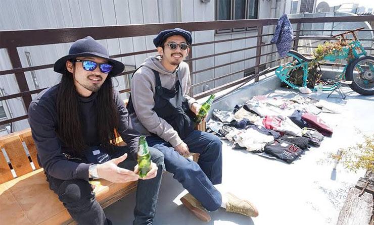 第2回フリーマーケットイベント【DIG DUG MARKET / ディグダグマーケット(秋)】2016.9.11(sun) at レインボー倉庫3(下北沢)