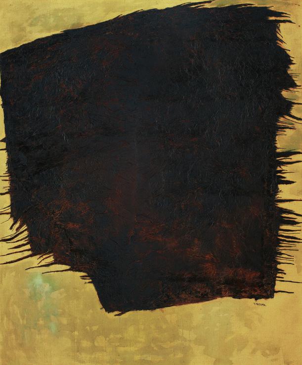 桂ゆき《作品》1961年