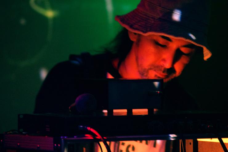 MILITANT ITES SOUND SYSTEM 2016.09.04(sun) at 相模原CLUB R -Rainbow