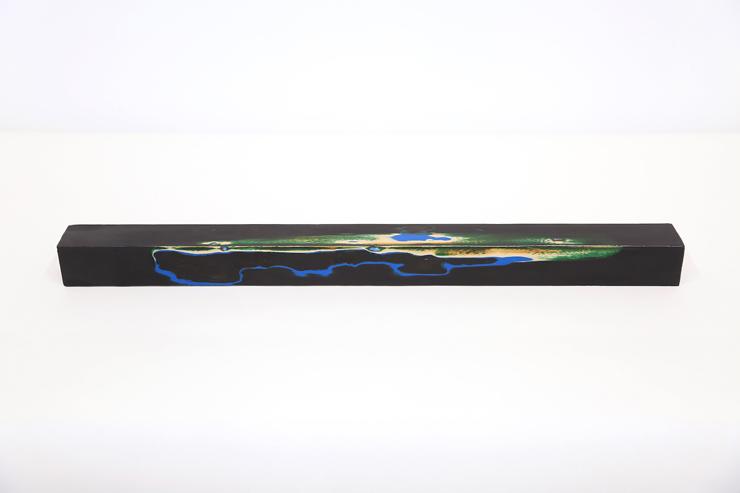 森山佐紀個展「山を見る」2016年9月27日(火)~10月12日(水)at T-Art Gallery