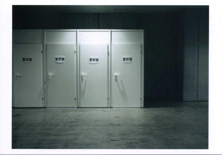 清水さち子写真展『to Pu ~ 原発が爆発しました』2016年9月29日(木)~10月5日(水)at アイデムフォトギャラリー[シリウス]