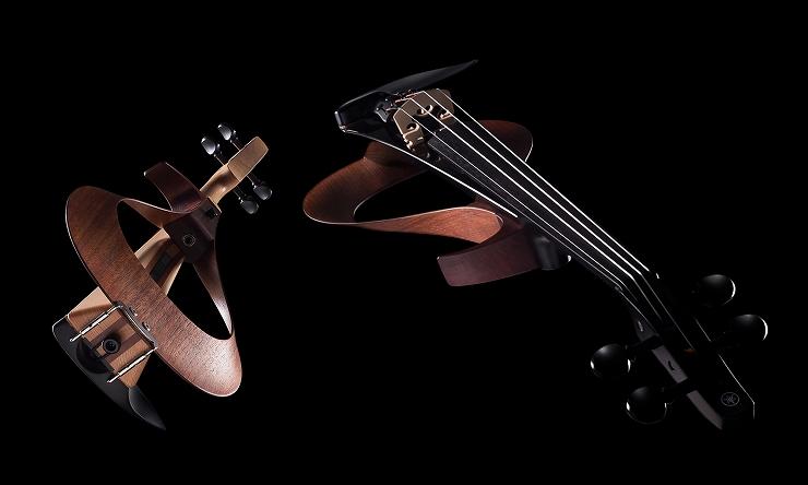 エレクトリックバイオリン / YEV