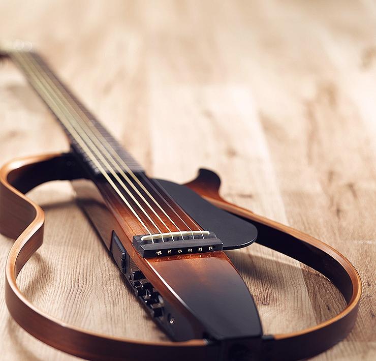サイレントギター(TM) / SLGシリーズ