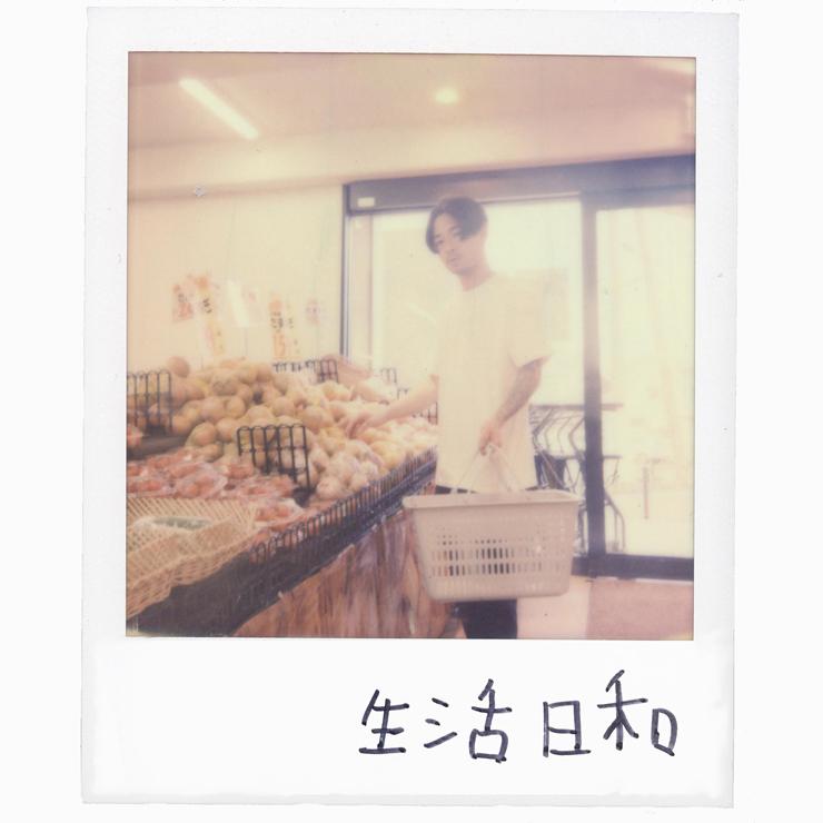 ZORN - New Album『生活日和』Release