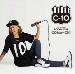 COMA-CHI『C-10』