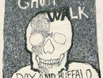 Day and Buffalo - New Album『Ghost Walk』Release / A-FILES オルタナティヴ ストリートカルチャー ウェブマガジン