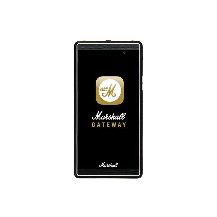 Marshall - フルモデリングアンプの新シリーズ『CODE』を10月下旬発売
