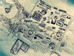 SHINOZAKI HILOSHI - POP UP SHOP & BAR 2016.10.21(金)~10.30(日) at レインボー倉庫下北沢1F The Plasters Cafe Gallery / A-FILES オルタナティヴ ストリートカルチャー ウェブマガジン