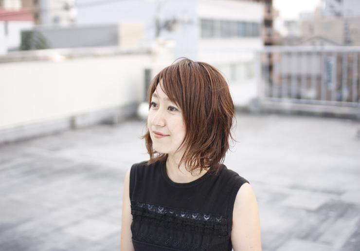 吉田愛(Ai Yoshida)