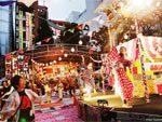 フェスティバル/トーキョー16のオープニングイベント『フェスティバルFUKUSHIMA!@池袋西口公園』2016年10月15日(土)16日(日) 開催。タイムテーブル公開。