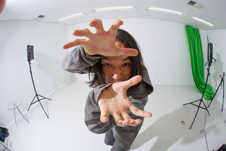 DJ OKADADA