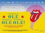 THE ROLLING STONES ドキュメンタリー・フィルム『ストーンズ オレ!オレ!オレ!ア・トリップ・アクロス・ラテン・アメリカ』一夜限りのジャパン・プレミア上映 2016年11月30日(水)全国劇場(19劇場)で開催。