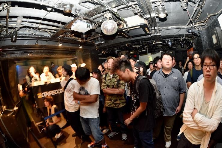 BEAT GRAND PRIX Vol.1 - 2016.11.26(SAT) at 名古屋Club JB's