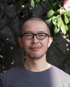 袴田京太朗 Kyotaro Hakamata