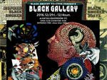 BLACK SMOKER RECORDS PRESENTS『BLACK GALLERY』BLACK SMOKER 3DAYZ – 2016.12.02(金)~12.04(日)at  KATA[LIQUIDROOM 2F]