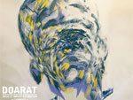 DOARAT 2016-17 GROUP EXHIBITION = CHANGES = 2016年11月2日(水)3日(木・祝)4日(金)at DOARAT archives / レインボー倉庫3(下北沢) / A-FILES オルタナティヴ ストリートカルチャー ウェブマガジン