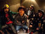 The Cavemans インタビュー / A-FILES オルタナティヴ ストリートカルチャー ウェブマガジン