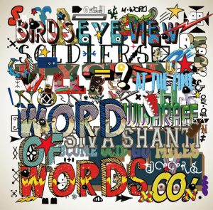 MILES WORD x Olive Oil - New Album『WORD OF WORDS』Release