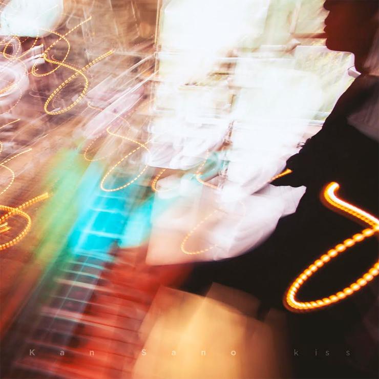 A Files オルタナティヴ ストリートカルチャー: Kan Sano – New Album『k Is S』Release