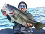 【2016/12/11更新】kazuaki(EXTRAISSUE)Blog『気ままにBASS FISHING☆』【今年ラスト琵琶湖♪】 / A-FILES オルタナティヴ ストリートカルチャー ウェブマガジン