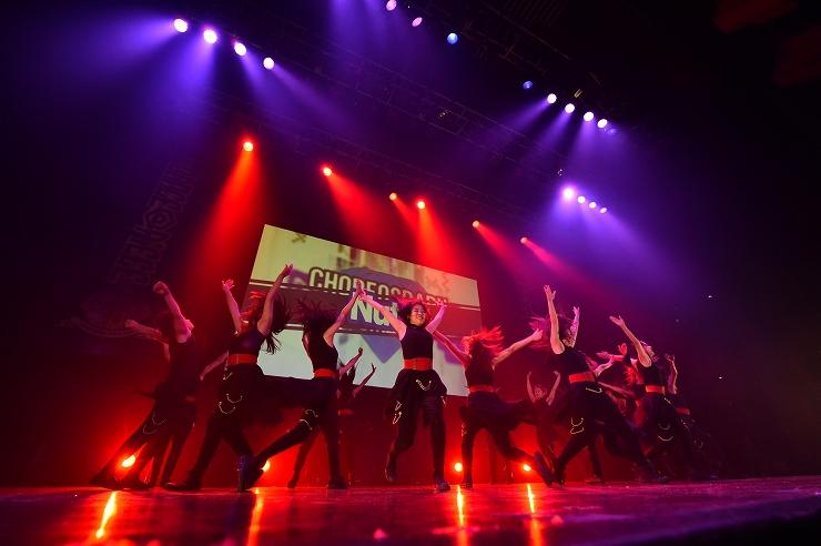 『DANCE@PIECE 2016』2016年12月18日(日)at 新木場STUDIO COAST