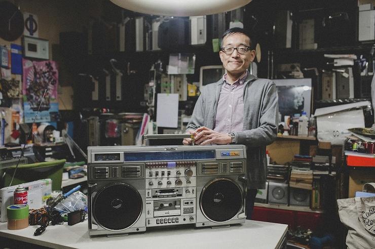 松崎順一 Junichi Matsuzaki