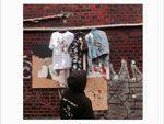 yulustreet 個展 2016.12.03(sat)~12.11(sun) at 下北沢レインボー倉庫3 / A-FILES オルタナティヴ ストリートカルチャー ウェブマガジン