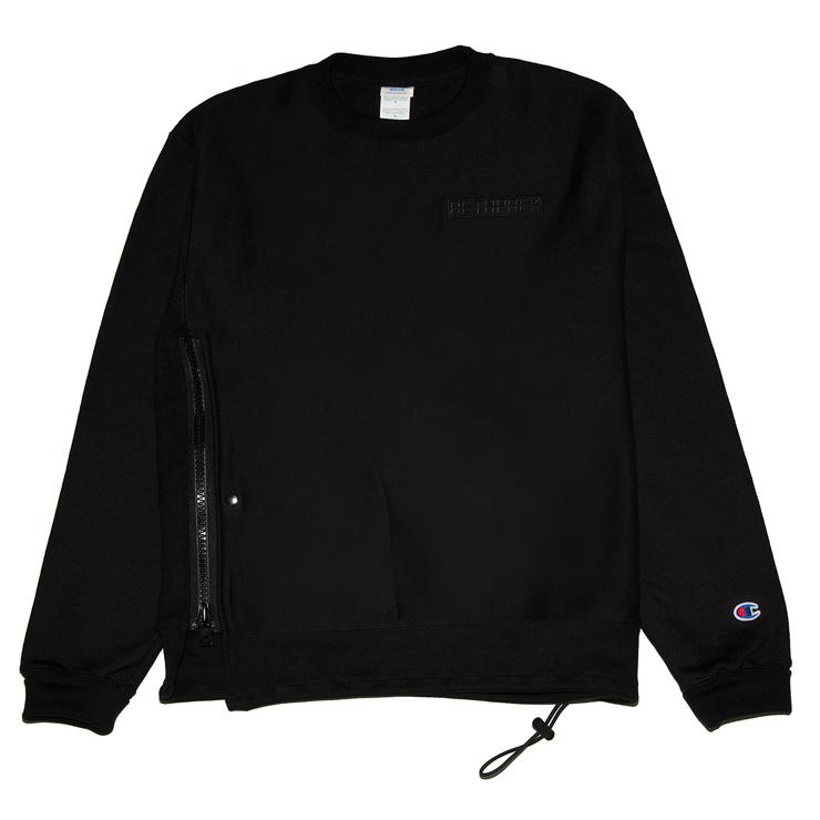 Champion BETAPACK Custom Sweatshirt