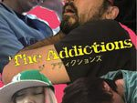 ID (The Addictions) Interview