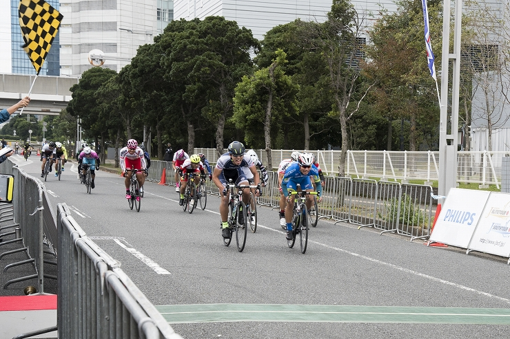 CYCLE MODE international 2016 @ 幕張メッセ 1~4ホール (2016.11.04,05,06) ~REPORT~