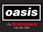『oasis FUJI ROCK FESTIVAL'09』2017年3月4日(土) より新宿ピカデリーほか全国劇場で期間限定上映