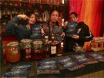 『CD HATA&MASARU OctopusRoope Release Party』開催記念インタビュー(後編) タイムテーブル発表!! ※A-Files Exclusive 期間限定フリーダウンロード音源有り