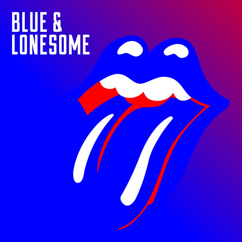 The Rolling Stones - New Album『BLUE & LONESOME』Release