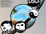 4レーベル(anybody universe、Booty Tune、Deep Space Objects、GORGE.IN)合同コンピレーション『QUATTUOR STELLA』RELEASE