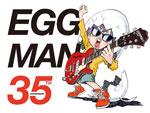 LIVE EGG BUDOKAN ~shibuya eggman 35周年 大感謝祭~ 2017年2月19日(日) at 日本武道館 / A-FILES オルタナティヴ ストリートカルチャー ウェブマガジン