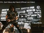 HEY-SMITHがNEW DVD/Blu-rayを2017.03.29リリース。『Don't Worry My Friend』 Official Live Videoを先行公開。