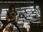 HEY-SMITHがNEW DVD/Blu-rayを2017.03.29リリース。『Don't Worry My Friend』 Official Live Videoを先行公開。 / A-FILES オルタナティヴ ストリートカルチャー ウェブマガジン