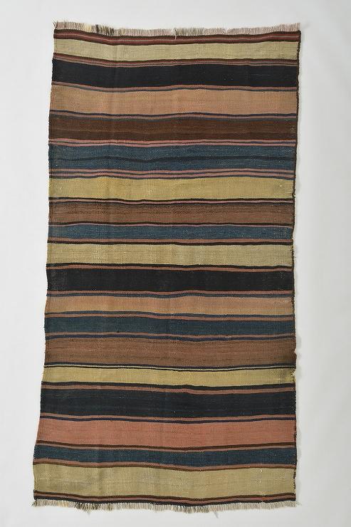 キリム 北西イラン シャーサバン族 1920年頃 (C)丸山コレクション